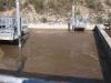 Impianto biologico, vasca stoccaggio fanghi