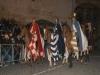 Medieval parade in Narni