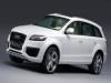 Importazione Audi Q7, audi q7 km 0