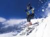Sciare in libertà