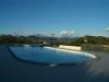 Agriturismo con piscina panoramica a Gubbio