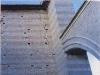 Assisi particolare di Santa Chiara