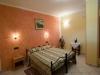 Camera matrimoniale albergo a Cantalupo