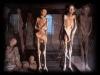I corpi mummificati
