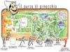 La Mappa del Parco di Collodi
