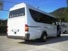 Autobus a noleggio conducente