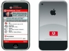 Iphone Italia UMTS Vodafone