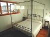 Camera con letto a Baldacchino