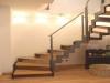 Lavorazione scale per interni, Città di Castello