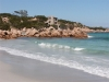 Romantic holiday in Costa Smeralda