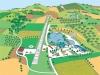 Parco acquarossa