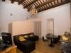 Soggiorno moderno in Suite in residenza di Charme