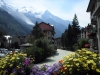 Chamonix, holiday in val d'aosta