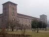 residence vicino Castello Visconteo a Pavia