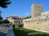 Stay near the Svevo-castel in Bari