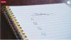 Lista nomi, i primi passi del Consulente Chogan