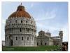 Major monuments in Pisa