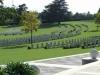 Cimitero degli eroi a Torino di sangro