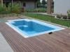 Restauro ristrutturazione piscina Milano