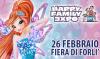 Le Winx e Regal Academy a Forlì Happy Family