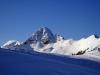 Bellamonte Alpe Lusia pista da sci