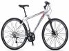 Bicicletta cambio shimano Olympia Freeland 1 27V