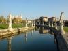 Prato della Valle Padova, Dormire in B&B