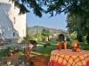 Villa Luxury giardino esterno attrezzato