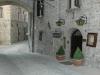 Camere in centro storico