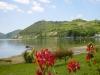 Panoramica del Lago di Piediluco