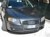 Importazione Audi A4 Avant 2.0 TDI - FAP