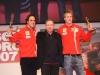 Stands Ferrari al Motor Show Bologna