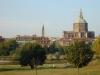 vacanze last minute: Vista di Pavia e del Duomo