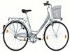 Bicicletta donna Atala vettura in acciaio