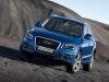 nuovo SUV Audi Q5 : noleggio medio-lungo termine