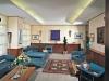 salottino hotel matera con centro congressi