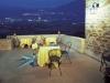 Terrazza panoramica vista Assisi