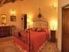 Villa vicino Perugia con camera romantica