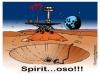 Vignetta sulla Luna   Umorismo   Fumetti   Satira