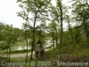 Lago privato di pesca sportiva