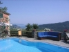 Residence con piscina a Rapallo