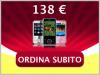 Cellulari Dual Sim a partire da 138 euro